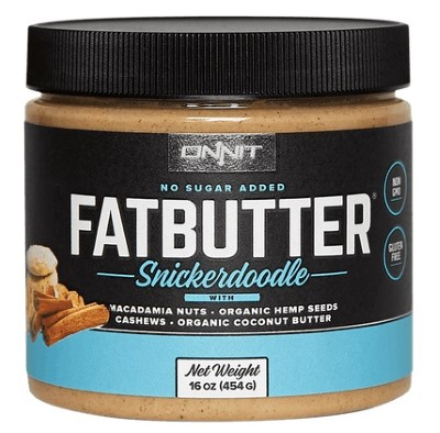 onnit snickerdoodle